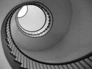 Josie Hoggard - Spiral