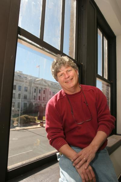 Julie Knight/The Business Journal
